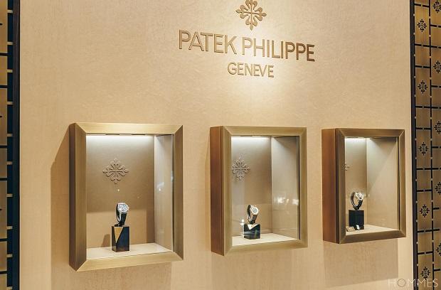 Patek Philippe: швейцарское качество и мировое признание