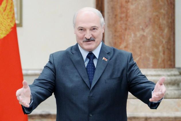 Александр Лукашенко посетит Казахстан
