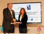 Британские эксперты проанализируют авиационное законодательство РК
